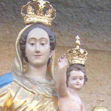 Festa della Madonna del  Rosario